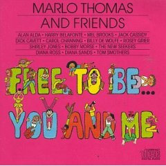 Free to Be...Cover