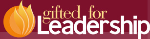 Gifted For Leadership logo