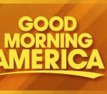 Thank You Good Morning America!
