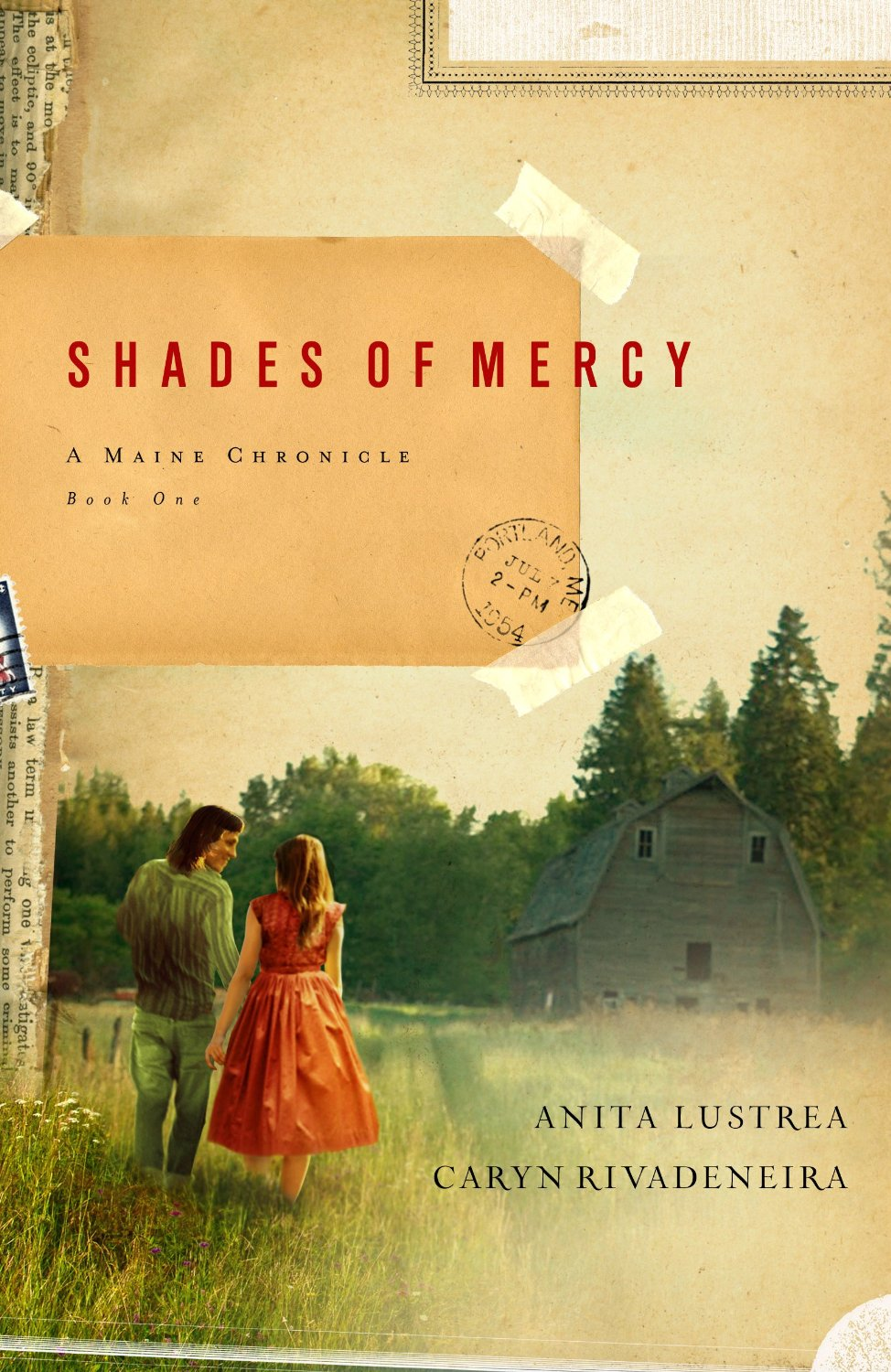 Shades of Mercy