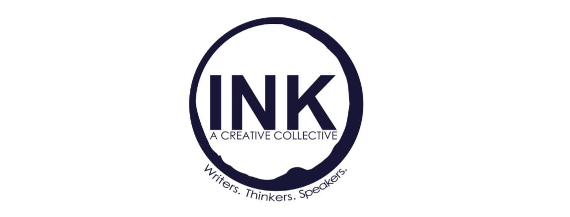 A member of Ink Creative Collective