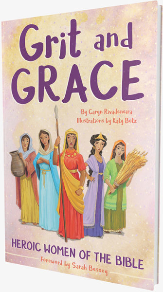 Introducing: Grit and Grace